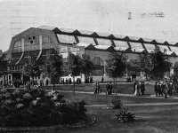 Bavarian National Exhibition 1906