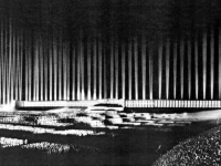Cathedral of light 1936